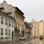 Hostel Ana Ljubljana