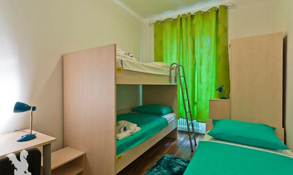 ANA Hostel Ljubljana Slovenia
