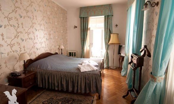 Antiq Hotel Ljubljana Slovenia