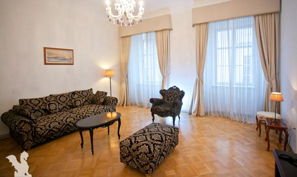 Antiq Palace Hotel Ljubljana Slovenia