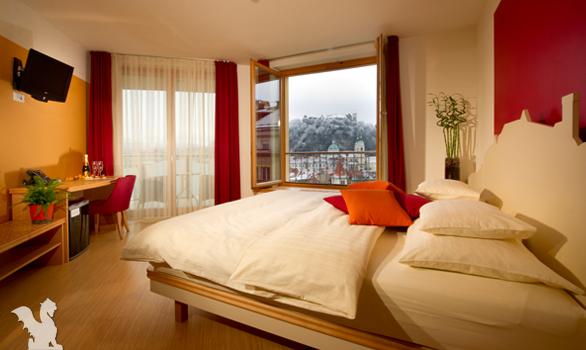 City Hotel Ljubljana Slovenia