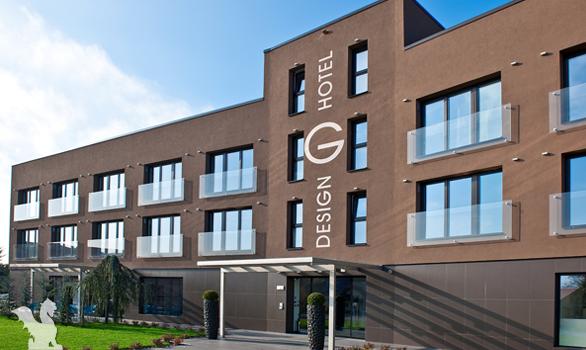 Design G Hotel
