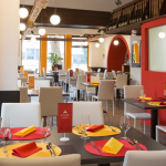 Curry Life Figovec Restaurant Ljubljana