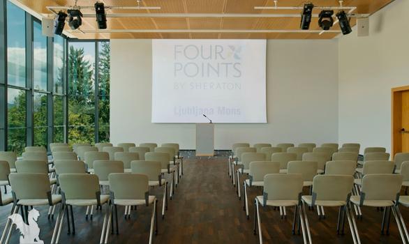 Four Points Mons Ljubljana