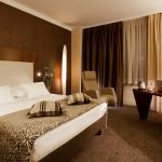Grand Hotel Union Business Ljubljana