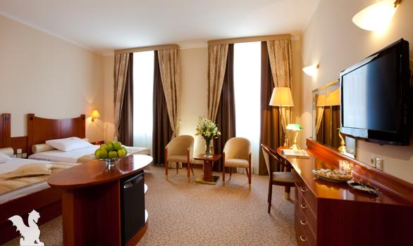 Grand Hotel Union Ljubljana Slovenia