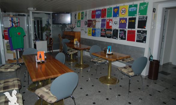 Hostel 24 Ljubljana