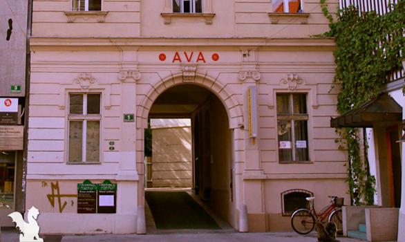 Hostel AVA Ljubljana Slovenia