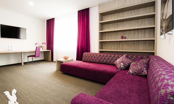 Hotel Meksiko Ljubljana Slovenia