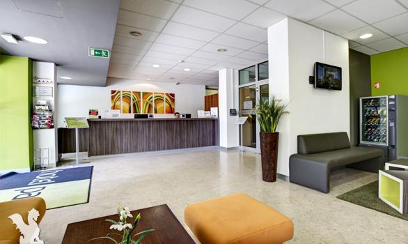 Hotel Park Ljubljana Slovenia