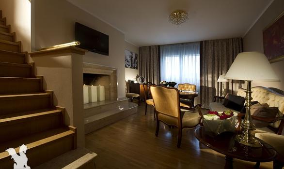 Hotel Slon Ljubljana Slovenia
