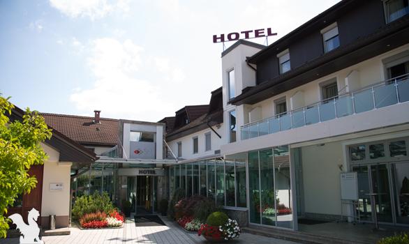 Hotel Stil Ljubljana Slovenia