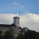 History of Ljubljana Castle