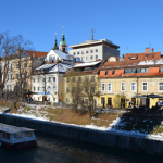 A comprehensive guide to Ljubljana's view-spots