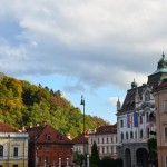 Ljubljana Castle: a look into the past