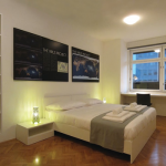 Apartment Kozolec Ljubljana