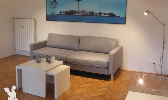Apartment Kozolec Ljubljana Slovenia