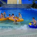 Water Park Atlantis Ljubljana