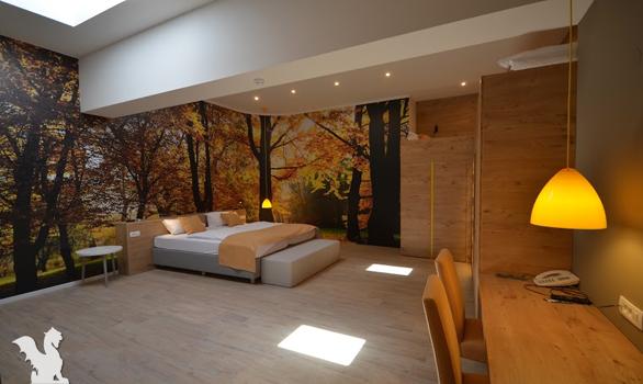Hotel emonec ljubljana slovenia