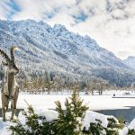 Kranjska Gora, an Alpine Paradise