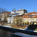 Visiting Ljubljana on a tight budget is easy!